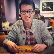 Kuo Hao User Profile