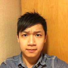 Nutzerprofil von Leung