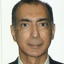 Tarlocan User Profile