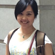 Profil korisnika Xue Ying (Rebecca)