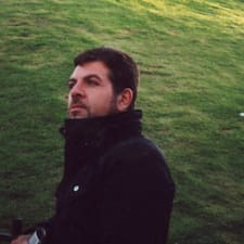 Profil utilisateur de Fabrizio