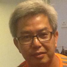 Profil utilisateur de Yew Lam