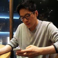 Nutzerprofil von Joong Seok