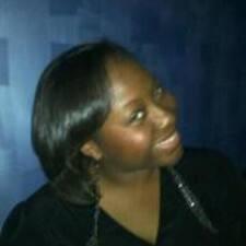 Profilo utente di Jacquelyn
