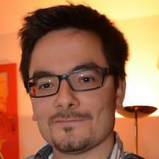 Το προφίλ του/της François-Xavier