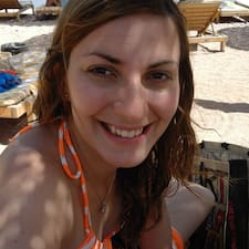 Maria Jose Brukerprofil