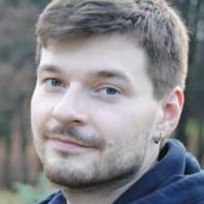 Dzmitry User Profile
