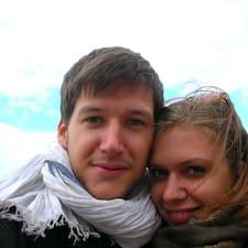 Profil utilisateur de Aimie Und Jan