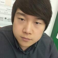 영훈 User Profile