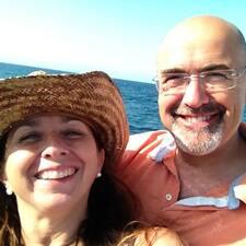 Nick & Pilar — хозяин.