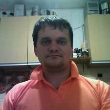 Владимир - Uživatelský profil