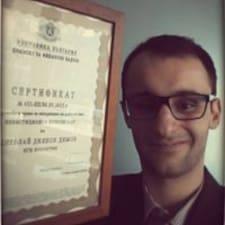 Nikolay User Profile