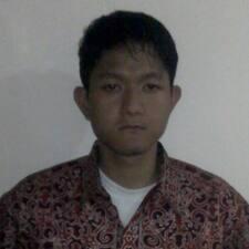 Profilo utente di Muhammad Ridho