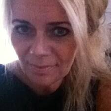 Profil utilisateur de Ann-Dorte