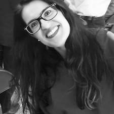 María Del Pino User Profile