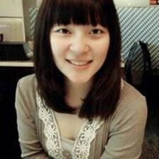 凱尹 User Profile