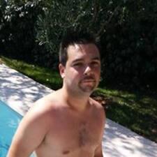 Giuliano的用戶個人資料