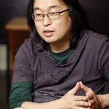 Kwangsoo User Profile