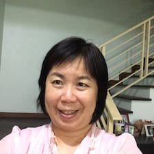 Siew Ching User Profile