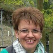 Anke User Profile