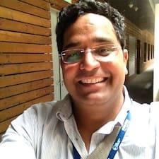 Nutzerprofil von Vijay Shekhar