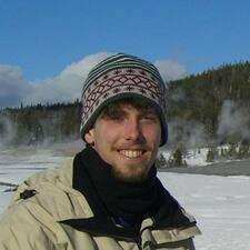 Reece User Profile