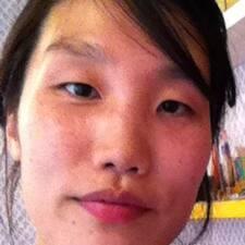 Jungbee User Profile