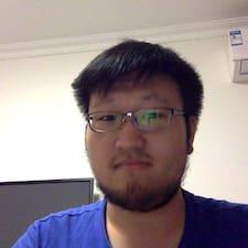 Perfil de usuario de Zhishuai