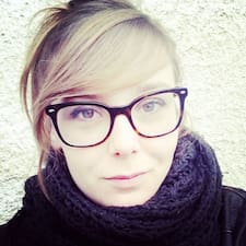 Profil korisnika Mégane