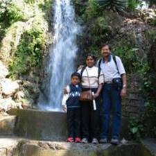 Sriranjani User Profile