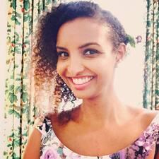 Profil korisnika Sahra