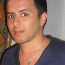 Resto User Profile