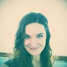 Nutzerprofil von Marie-Alexandrine