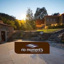 Rio Moment'S es el anfitrión.