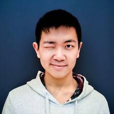 Profil utilisateur de Yuxi