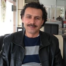 İsmail Hakkı - Profil Użytkownika