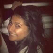 Profil utilisateur de Rohini