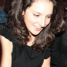 Profil utilisateur de Annlise