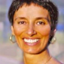 Elke Petra felhasználói profilja