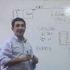 Héctor José的用戶個人資料