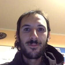 Ignacio User Profile
