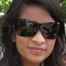 Amita User Profile