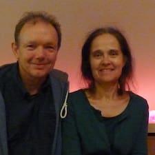 Marion + Siegfried Kullanıcı Profili