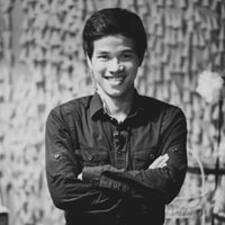 Nghi User Profile