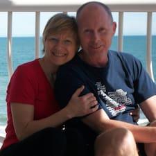 Profil Pengguna Anne (And Malcolm)