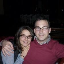 Mariana & Chris User Profile