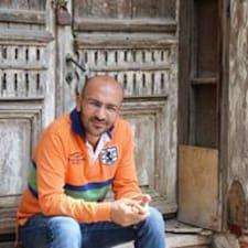 Khodor User Profile