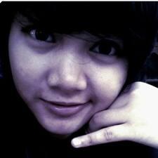 Profil utilisateur de Niluh Putu