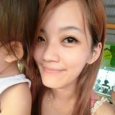瓅萱 - Uživatelský profil