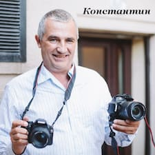 Profilo utente di Nailya&Konstantin